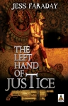 The Left Hand of Justice available from Bold Strokes Books