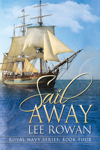 SailAway cover