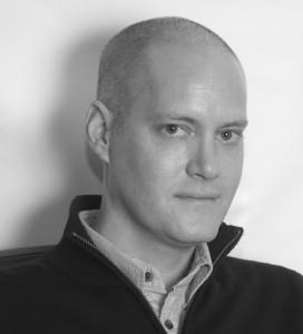 Author Andrew J. Peters