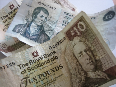 scottishmoney